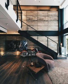 3 Lucky Tips: Industrial Minimalist Interior Living Rooms minimalist bedroom black inspiration.Minimalist Home Interior Clothes Racks. Interior Simple, Interior Design Minimalist, Minimalist Home Decor, Luxury Interior, Home Interior, Minimalist Living, Minimalist Style, Minimalist Bedroom, Interior Ideas