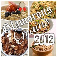 Blogilates Glamorous Grain of the Year! Get Healthy, Healthy Tips, Healthy Food, Healthy Recipes, Stay Strong, Stay Fit, Recipe Makeovers, Blogilates, Trophy Wife