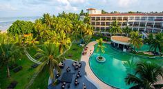 Eden Resort & Spa, Bentota, Sri Lanka - Booking.com