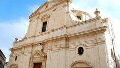 Collegiata di Ceglie Messapica http://www.hipuglia.it/la-collegiata-di-ceglie-messapica/