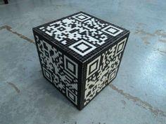 QRcode Mosaique