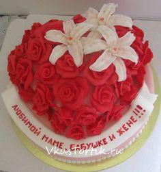 торт для женщины: 22 тыс изображений найдено в Яндекс.Картинках