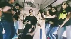 After Jaipur the Baar Baar Dekho jodi, Sidharth Malhotra and Katrina Kaif promote their movie in Kolkata.   Watch how :D