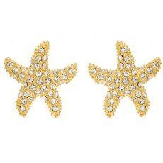 starfish earrings, Fornash