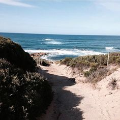 Mornington Peninsula, Koonya Beach - Victoria, Australia