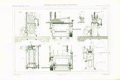 1875 Hachoir a tabac.  Machine agricole. par sofrenchvintage