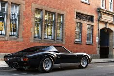 I'm gonna double pin this Black Miura... I like it just that much.