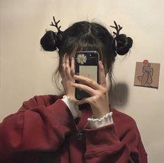 Korean Girl Photo, Korean Girl Fashion, Cute Korean Girl, Cute Girl Photo, Asian Girl, Cute Kawaii Girl, Cute Girl Face, Teenage Girl Photography, Girl Photography Poses