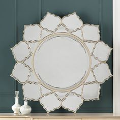 You'll love the Rixensart Wall Mirror at Wayfair - Great Deals on all Décor  products with Free Shipping on most stuff, even the big stuff.