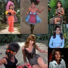 Dawn Wells as Mary Ann Summers in Gilligan's Island http://www.sitcomsonline.com/photopost/showphoto.php/photo/194870