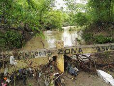 Por saturación del suelo Copeco recomienda precaución para Choluteca