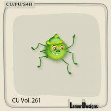 CU Vol. 261 Insect Spider by Lemur Designs #CUdigitals cudigitals.comcu commercialdigitalscrapscrapbookgraphics #digiscrap