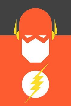 The Flash - Graphic Heroes.
