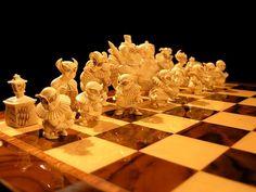 идеи для шахматных фигур: 10 тыс изображений найдено в Яндекс.Картинках
