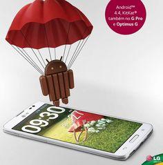 LG Optimus G e G Pro riceveranno presto Kitkat - http://www.tecnoandroid.it/lg-optimus-g-g-pro-riceveranno-presto-kitkat/