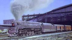 PRR Super Steam