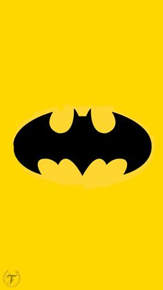 Batman Logo IPhone Wallpaper