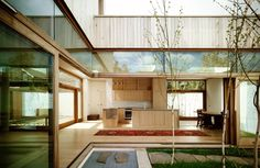 Z-Casa Quadrada / Mccullough Mulvin Architects