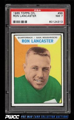CFL Card Checklists - Find the Year and Product and Quickly Browse the List of CFL Trading Cards You are Interested In Football Trading Cards, Football Cards, Baseball Cards, Canadian Football League, American Football, Saskatchewan Roughriders, Football Conference, Upper Deck, New Hobbies