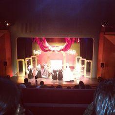 Teatro libre - Bogotá