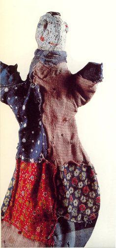 Paul Klee - Puppet