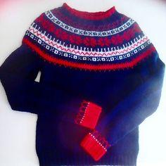 Ravelry: maruchibalao's 150-15 September Sweater