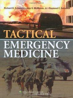 Tactical Emergency Medicine Used Book in Good Condition Survival List, Survival Life Hacks, Survival Skills, Used Books, Books To Read, Tactical Medic, Combat Medic, Martial Arts Techniques, Emergency Medicine