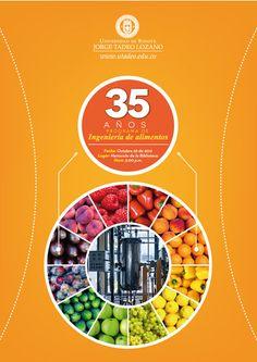 Celebración de los 35 años del programa de Ingeniería de Alimentos.