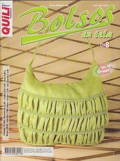 Bolsos en Tela N8 - Clara Celpa - Álbumes web de Picasa