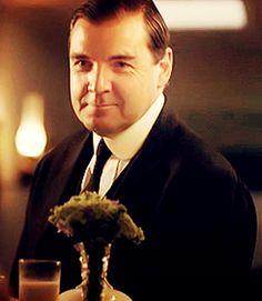 Downton Abbey on Pinterest | Brendan Coyle, Downton Abbey ...