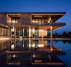 Casa Kimball: a Stunning Private Retreat in the Caribbean | HomeDSGN