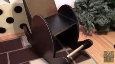 design squad cardboard furniture