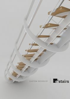 Tube staircases - EeDesign