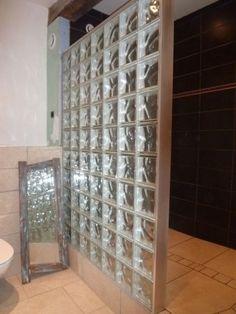 brique de verre nuage translucide castorama brique verre pinterest. Black Bedroom Furniture Sets. Home Design Ideas