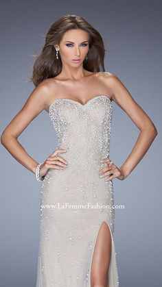 La Femme 20442 | La Femme Fashion 2014 -