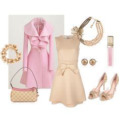 Sophisticated, Yet Gorgeous!, created by lislyn.polyvore.com