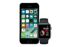 Perfektný pár Apple Watch, Smart Watch, Smartwatch