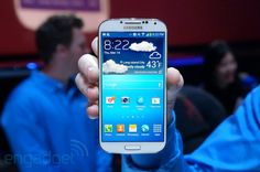 Samsung Galaxy S 4 preview: a flagship with some familiar roots
