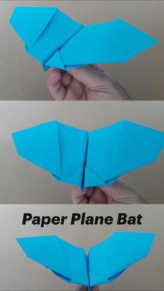 Paper Crafts For Kids, Preschool Crafts, Diy Paper, Origami Rooster, Plane Crafts, Paper Cactus, Paper Snowflakes, Paper Plane, Origami Art