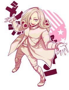 Dojyaaaaaaaaaaaaaaaaaaaaaa etc n - Funny Valentine - JJBA - Steel Ball Run - Gud art