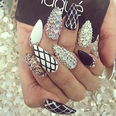 2664 Best Nails Images On Pinterest In 2018 Pretty Nails Nail