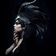 Miss G Designs » Miss G Designs: Haute Headwear from California