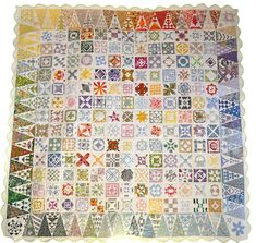 Claudias Quilts ~ Jane A. Stickle