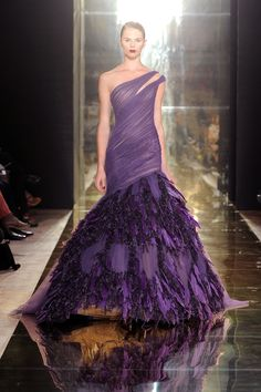 Georges Chakra FW 2013 Couture