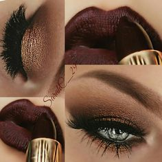 Gorgeous Makeup: Tips and Tricks With Eye Makeup and Eyeshadow – Makeup Design Ideas Makeup On Fleek, Kiss Makeup, Flawless Makeup, Gorgeous Makeup, Pretty Makeup, Love Makeup, Makeup Inspo, Makeup Inspiration, Rihanna