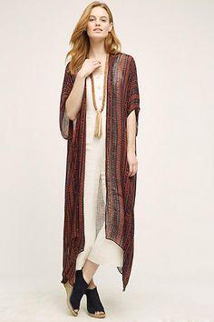 Genoveva Kimono
