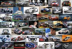 Finlands interest in German cars and motorsport for the ultimate machine.