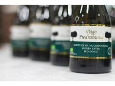 ACEITE DE OLIVA VIRGEN EXTRA ECOL�GICO PAGO PIEDRABUENA Ciudad Real - Clasificados Almagro Noticias