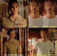 Hello Sailor - NCIS LA