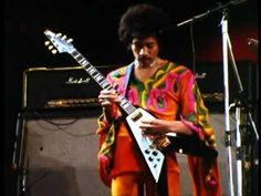 ▶ Jimi Hendrix - Red House Only intro - YouTube